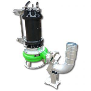 ER4-T Tauchmotorpumpe 30kW
