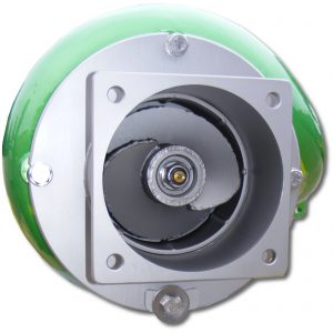 Standard-Laufradeinheit in ER3-E L-Pumpe