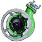 ER4-T Laufradtyp für Druckaufbau