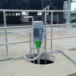 68-99-010 Grubentraverse mit ER2-Pumpe