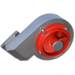 Pumpeneinzug ER1-E Pumpe mit VA-Laufrad