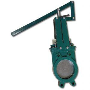 Gülleschieber Durchmesser 150mm