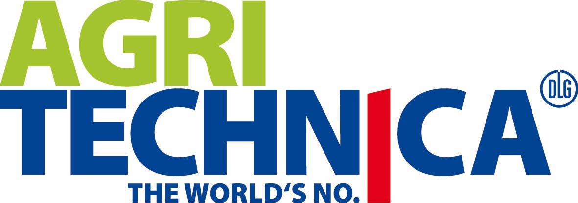 Agritechnica fair Hannover